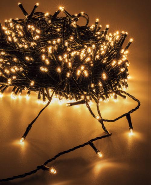 KerstXL 600 led warm wit 02