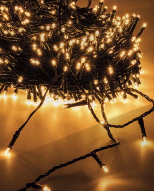 KerstXL 600 led warm wit 05