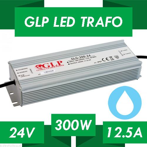 LED-Trafo-300-Watt-24-Volt-waterdicht