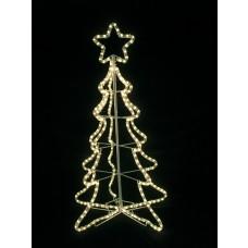 Waterdichte kerstboom - Gratis geleverd door heel Europa