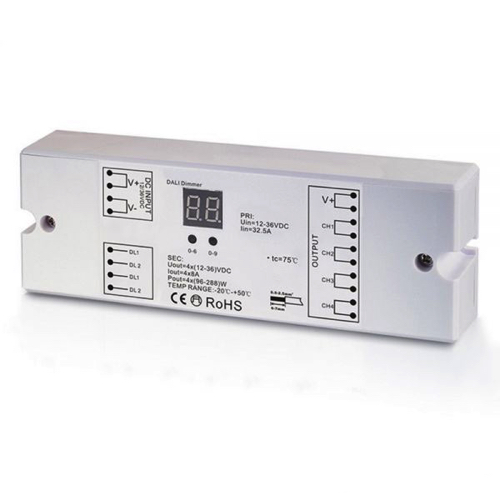 dali led dimmer