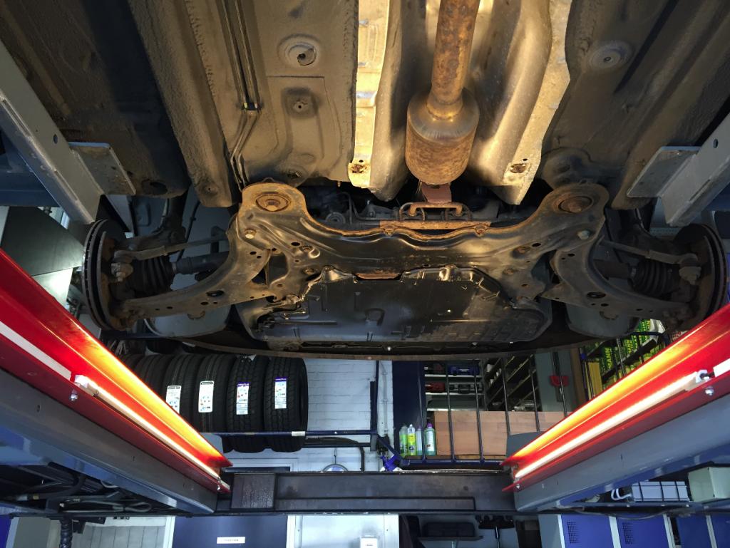 Verlichting Voor Garage : Garage werkbrug led verlichting led gigant.nl