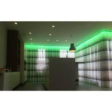 groen licht kamer