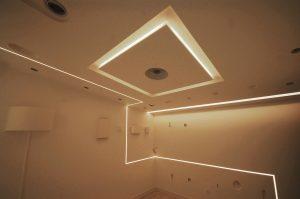 LED verlichting voor uw badkamer nodig? Nu Gratis Levering.