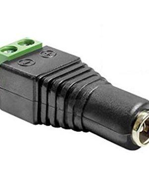 led strip connector female