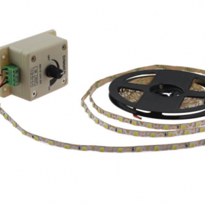 led strip draaidimmer