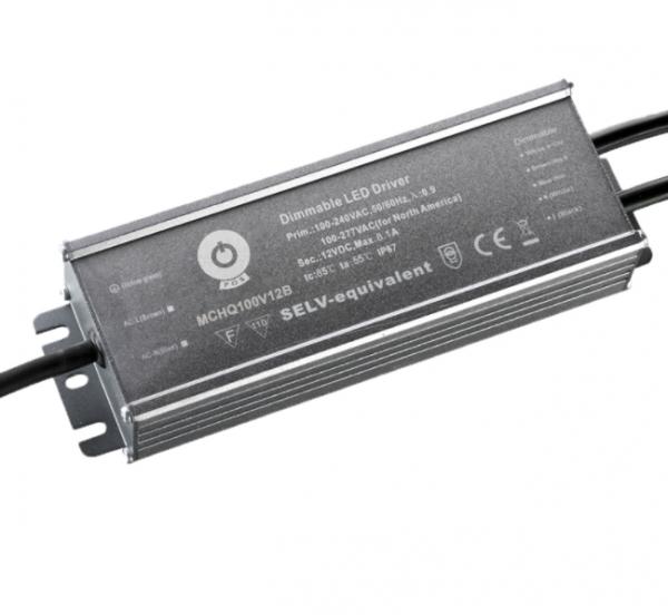 led-trafo-100w-24v-dimbaar