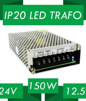 led-trafo-150watt-24volt