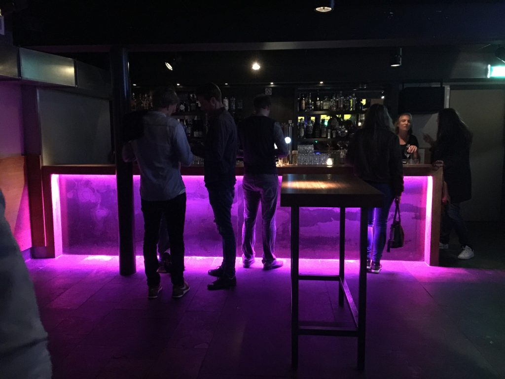 LED strips voor een Bar - Gratis levering in NL & BE
