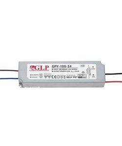 led voeding 100 watt 24 volt