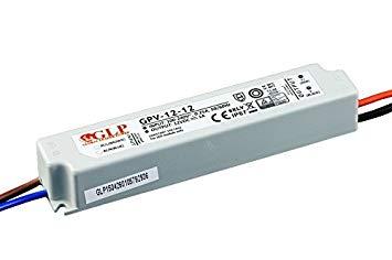 led voeding ampere 12volt