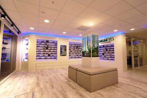 LED verlichting voor winkel planken - LED-Gigant.nl