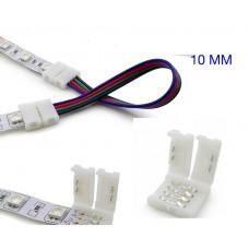 rgb 2 zijdige verbinding connector