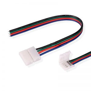 rgb-led-strip-connector