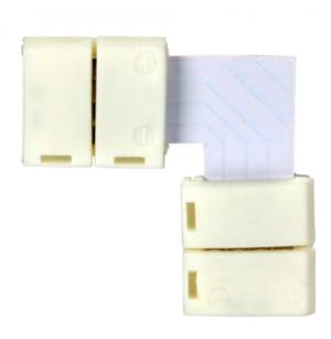 rgb led strip connector 90 graden 1