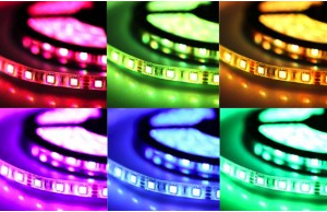 rgbw-led-strip