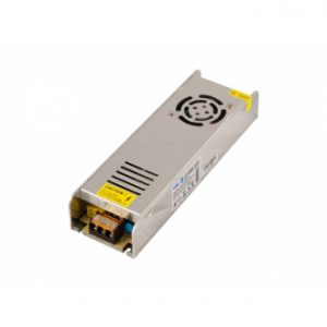 trafo ip20 360 watt 12 volt