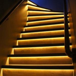 LED strip trap verlichting - Gratis levering binnen 24 uur