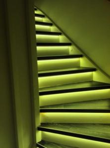 traptrede led strip