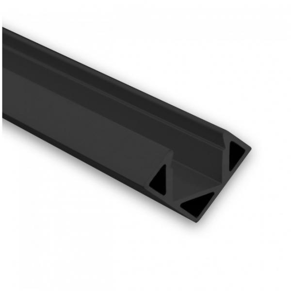 zwart-led-hoek-profiel