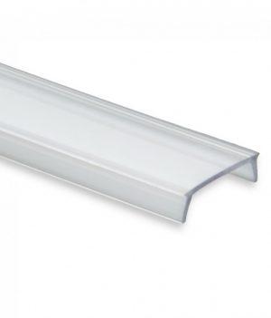 led profiel 3meter afdekking