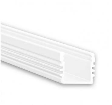 wit opbouw led profiel 1