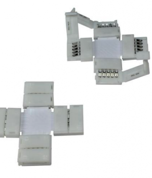 4weg-connector-voor-rgbw-led-strip