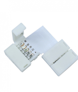 hoek-connector-rgbw-led-strip