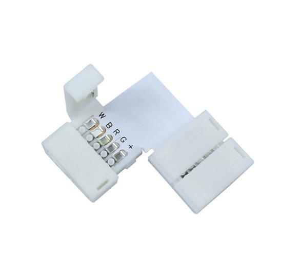 hoek-connector-rgbw-led-strip