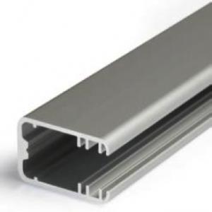 led strip glasplaat profiel 1 meter mk12