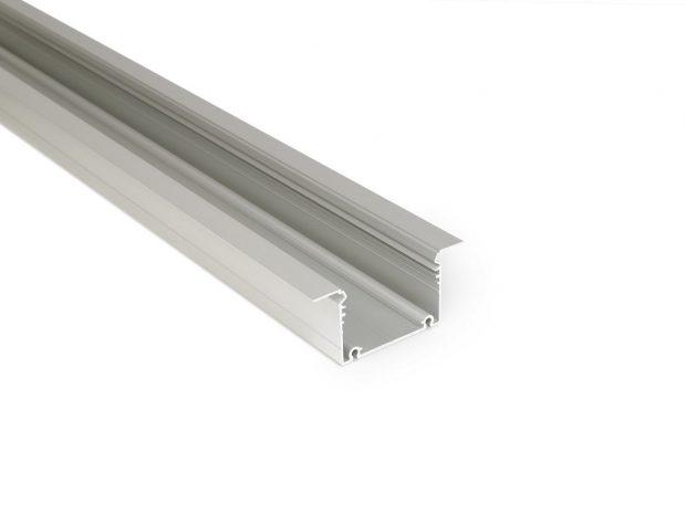groot led profiel 77mm 1