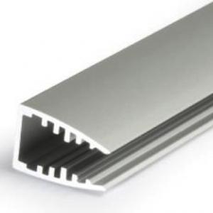 led strip glasplaat profiel 1 meter mk10