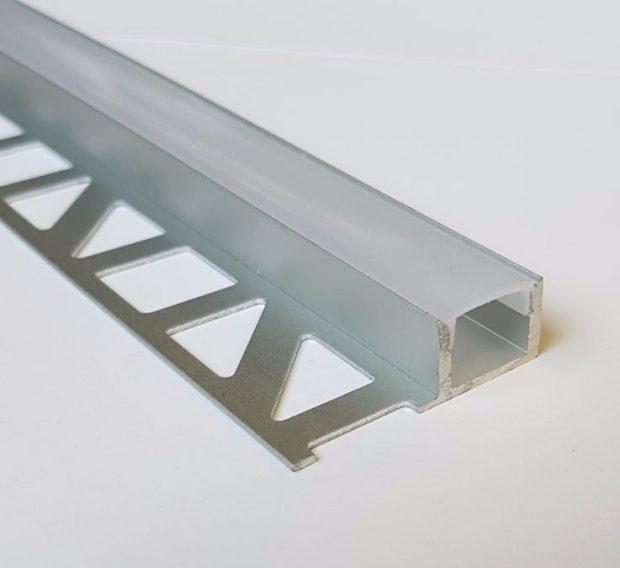 led-strip-tegelprofiel