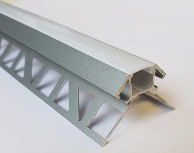 led-strip-tegelprofiel-hoek