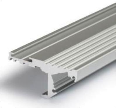 led strip trap profiel