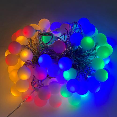 kleuren partyverlichting