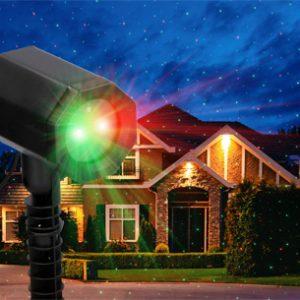 Laser Kerstverlichting Gratis Levering Bij Led Gigant Nl
