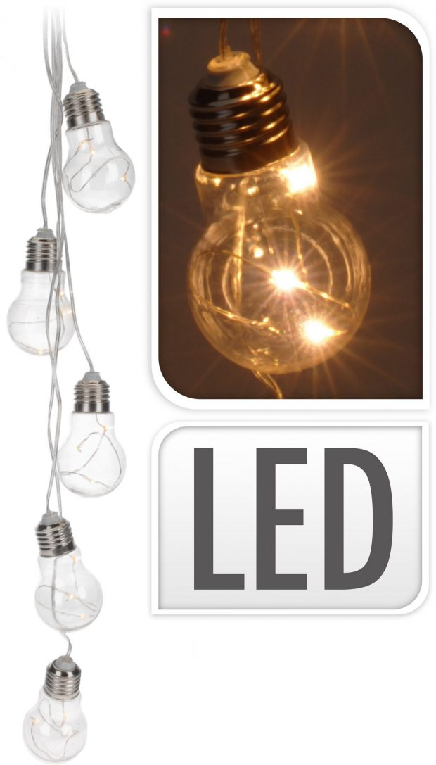 led-partyverlichting