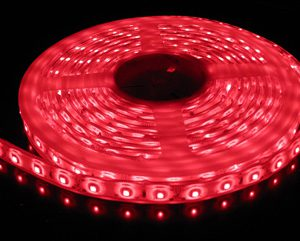 led-strip-rood