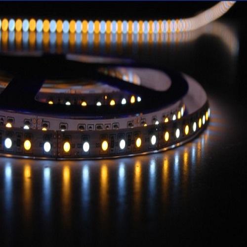 dual white led strip