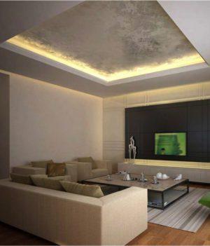 led plafond profiel