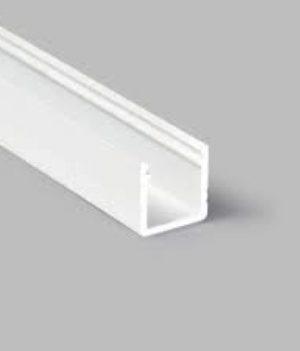 led profiel 10mm wit