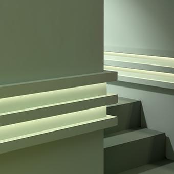 LED sierlijst c380 korting