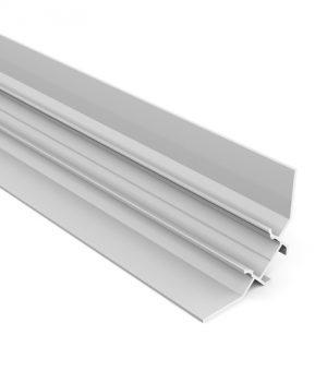 LED Strip Profiel samples