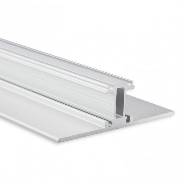 updown led profiel aluminium