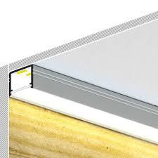 led profiel 20mm 20mm
