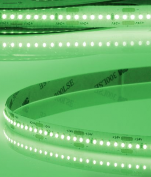 led strip groen 24volt