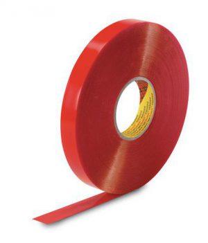montage tape led profiel 12mm