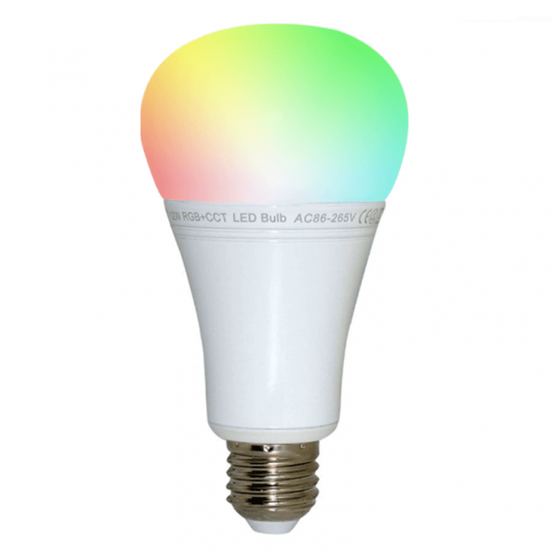 e27 wifi lamp