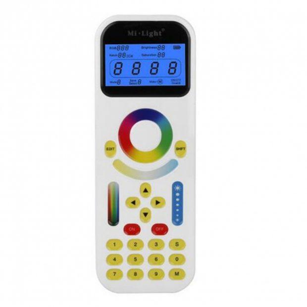 milight afstandsbediening fut090